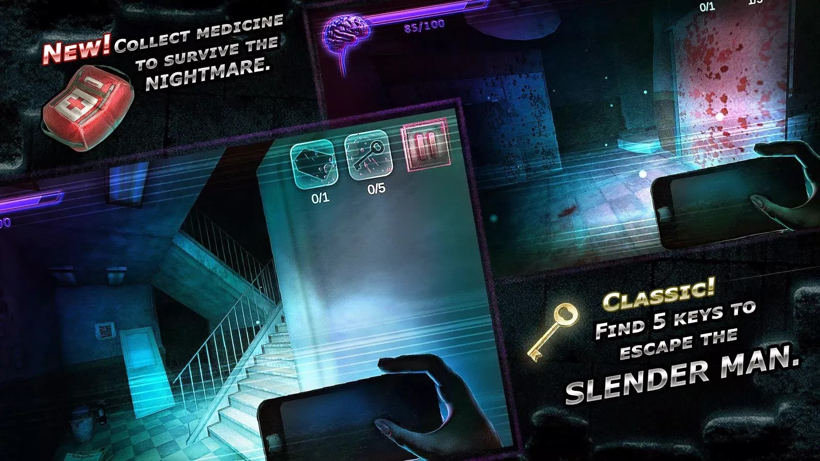 无面人起源3游戏截图3