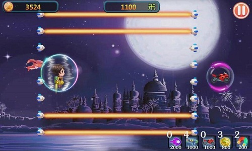 魔力美女游戏截图2
