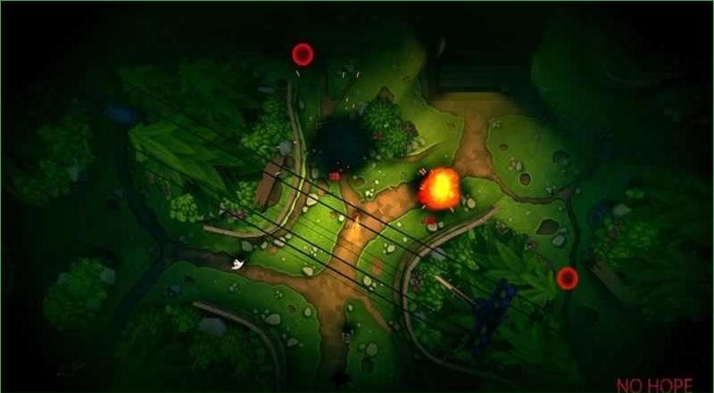 绝境守卫游戏截图3