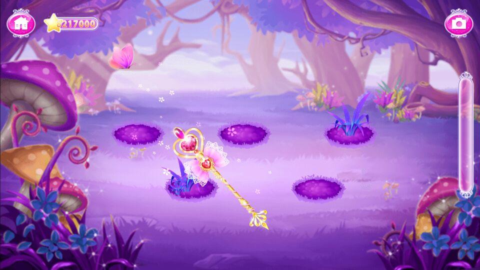 公主莉比梦想学院游戏截图1