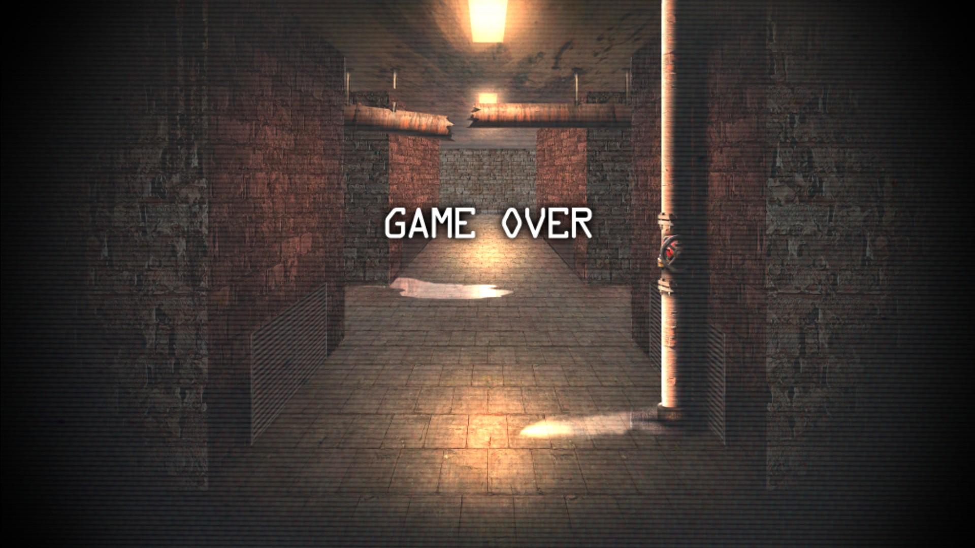 精神病院的五个夜晚2游戏截图2