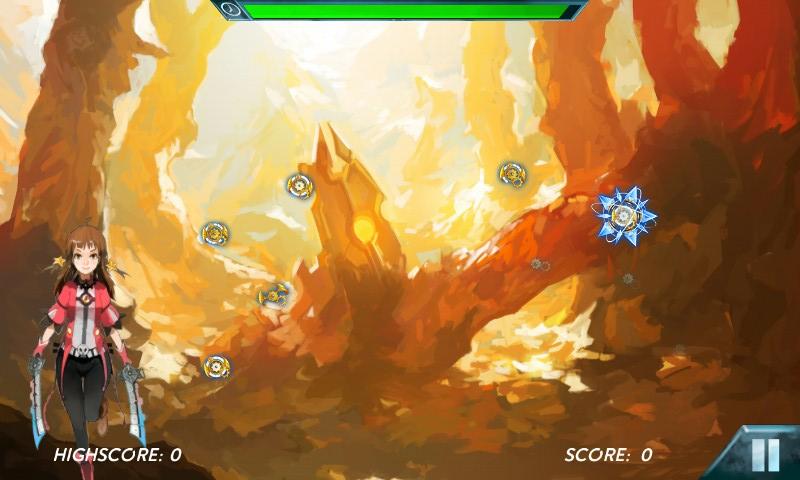 星耀冲撞游戏截图3